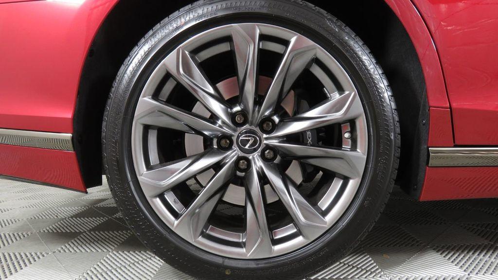 2019 Lexus LS LS 500 F SPORT RWD - 18440657 - 36