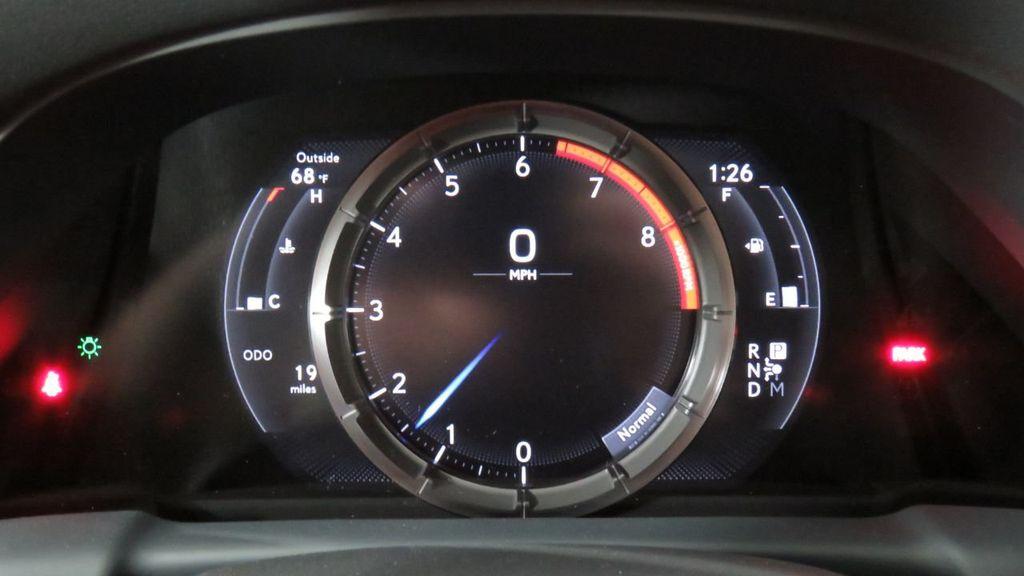2019 Lexus LS LS 500 F SPORT RWD - 18440657 - 37
