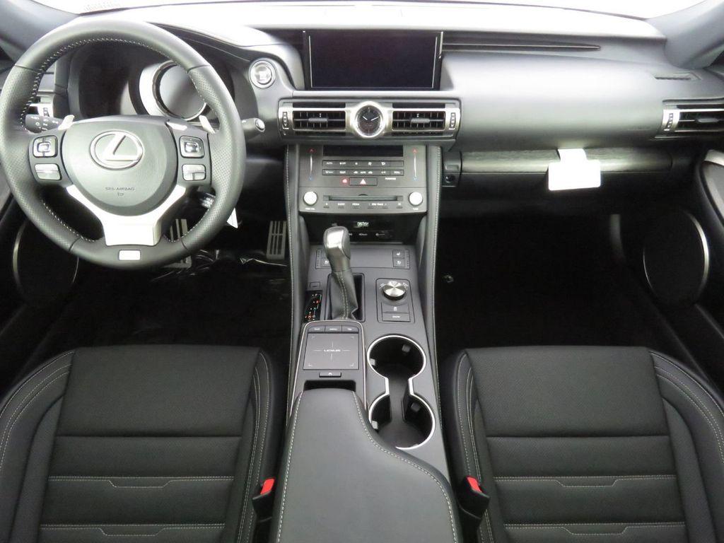 2019 Lexus RC RC 350 F SPORT RWD - 18896495 - 13