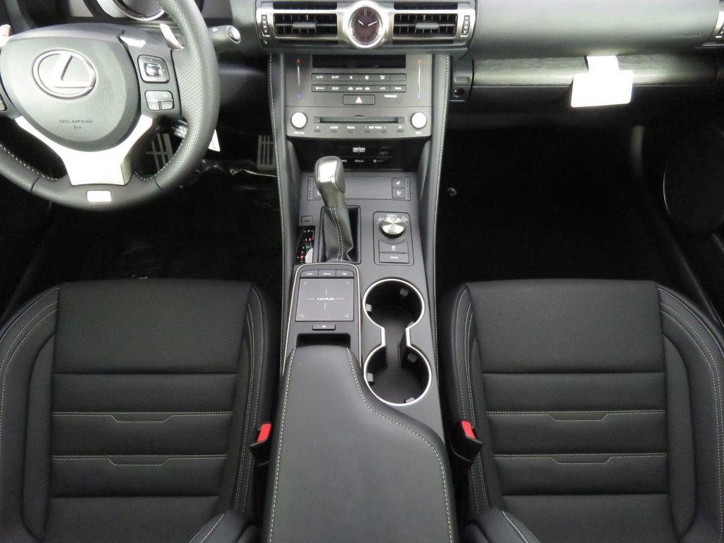 2019 Lexus RC RC 350 F SPORT RWD - 18896495 - 17
