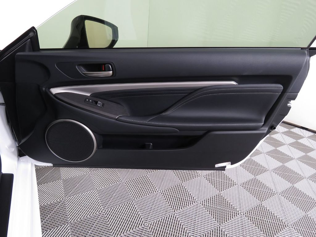 2019 Lexus RC RC 350 F SPORT RWD - 18896495 - 26