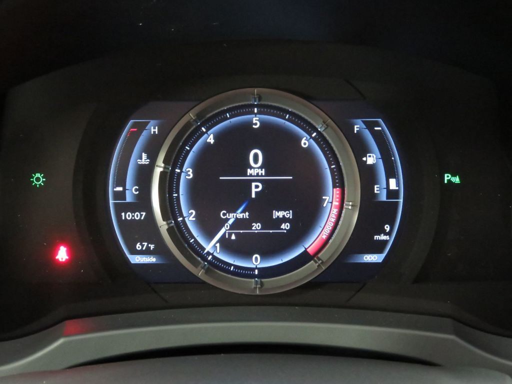 2019 Lexus RC RC 350 F SPORT RWD - 18896495 - 30