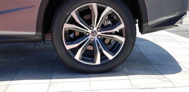 2019 Lexus RX RX 350 FWD - 18656385 - 9