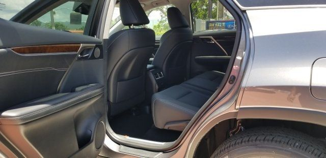 2019 Lexus RX RX 350 FWD - 18656385 - 11