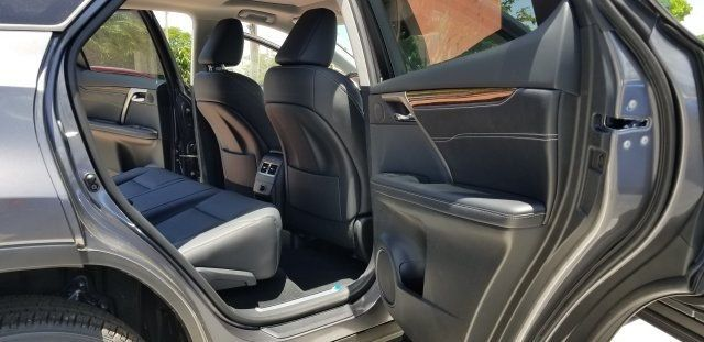 2019 Lexus RX RX 350 FWD - 18656385 - 14