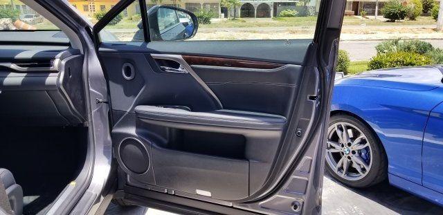 2019 Lexus RX RX 350 FWD - 18656385 - 15