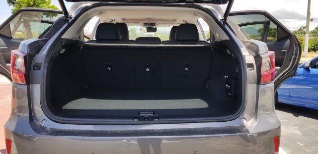 2019 Lexus RX RX 350 FWD - 18656385 - 17
