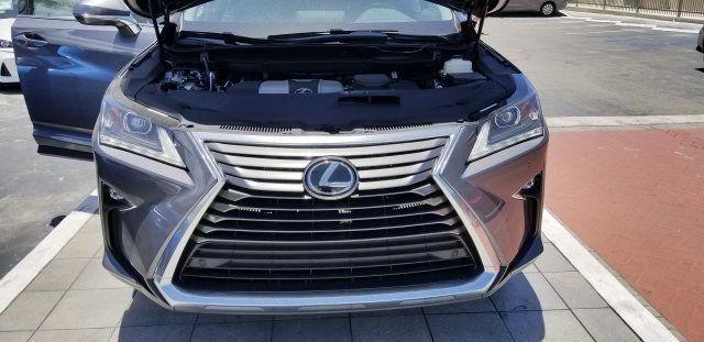 2019 Lexus RX RX 350 FWD - 18656385 - 35