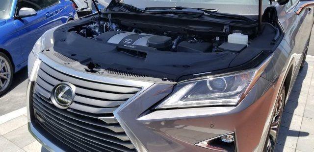 2019 Lexus RX RX 350 FWD - 18656385 - 36