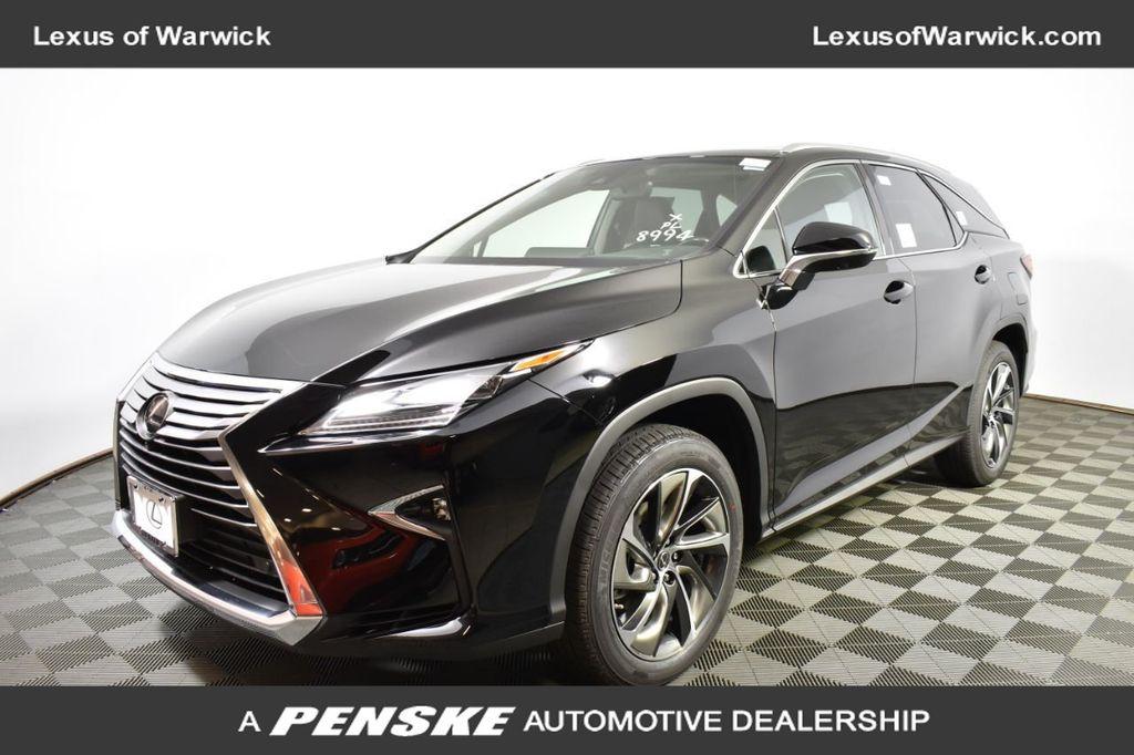 New Lexus Rx >> 2019 New Lexus Rx Rx 350l Luxury Awd At Inskip S Warwick Auto Mall Serving Providence Ri Iid 19300943