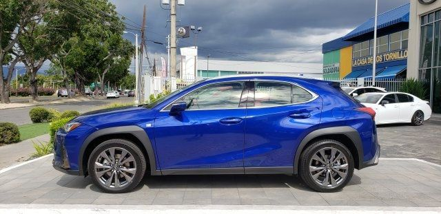 2019 Lexus UX UX 200 F SPORT FWD - 18499037 - 9
