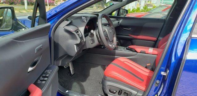 2019 Lexus UX UX 200 F SPORT FWD - 18499037 - 11