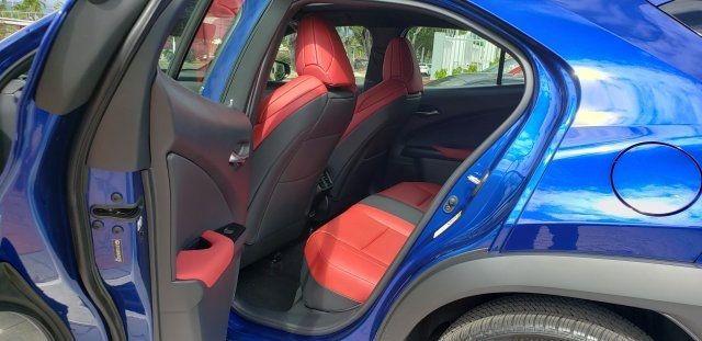 2019 Lexus UX UX 200 F SPORT FWD - 18499037 - 13