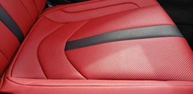 2019 Lexus UX UX 200 F SPORT FWD - 18499037 - 17