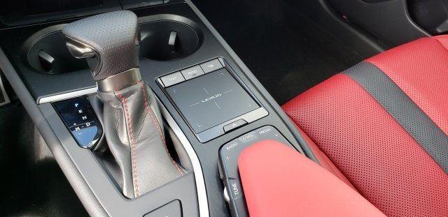 2019 Lexus UX UX 200 F SPORT FWD - 18499037 - 32