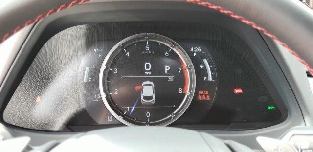 2019 Lexus UX UX 200 F SPORT FWD - 18499037 - 34