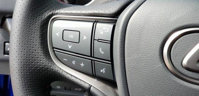 2019 Lexus UX UX 200 F SPORT FWD - 18499037 - 37