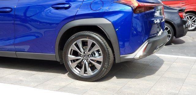 2019 Lexus UX UX 200 F SPORT FWD - 18499037 - 8