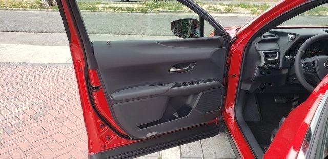 2019 Lexus UX UX 200 F SPORT FWD - 18503847 - 18