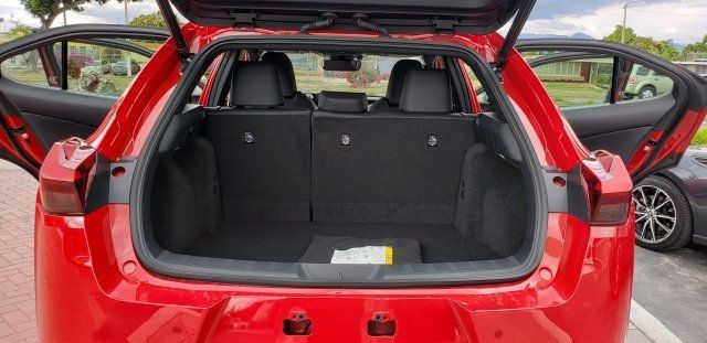 2019 Lexus UX UX 200 F SPORT FWD - 18503847 - 19