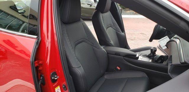 2019 Lexus UX UX 200 F SPORT FWD - 18503847 - 22