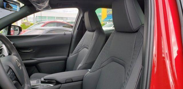 2019 Lexus UX UX 200 F SPORT FWD - 18503847 - 24