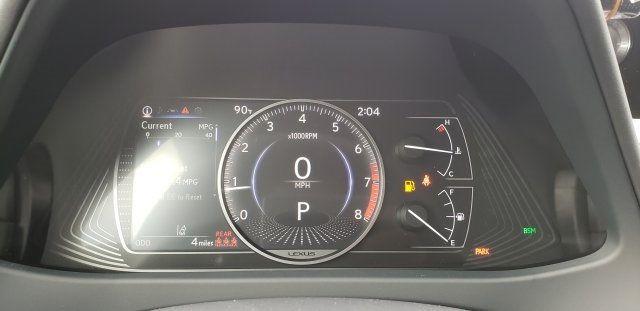 2019 Lexus UX UX 200 F SPORT FWD - 18503847 - 35