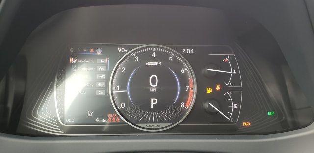 2019 Lexus UX UX 200 F SPORT FWD - 18503847 - 36