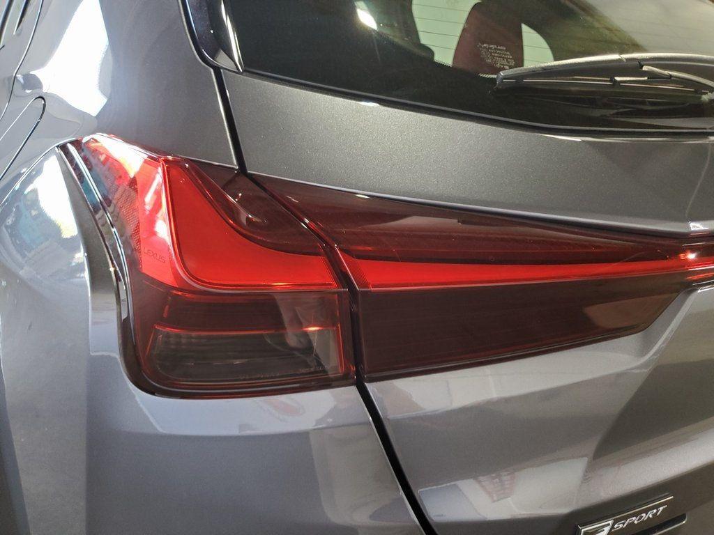 2019 Lexus UX UX 200 F SPORT FWD - 18490685 - 9