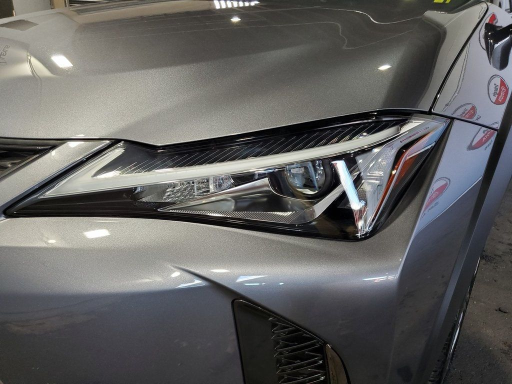 2019 Lexus UX UX 200 F SPORT FWD - 18490685 - 10