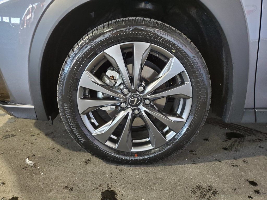 2019 Lexus UX UX 200 F SPORT FWD - 18490685 - 11