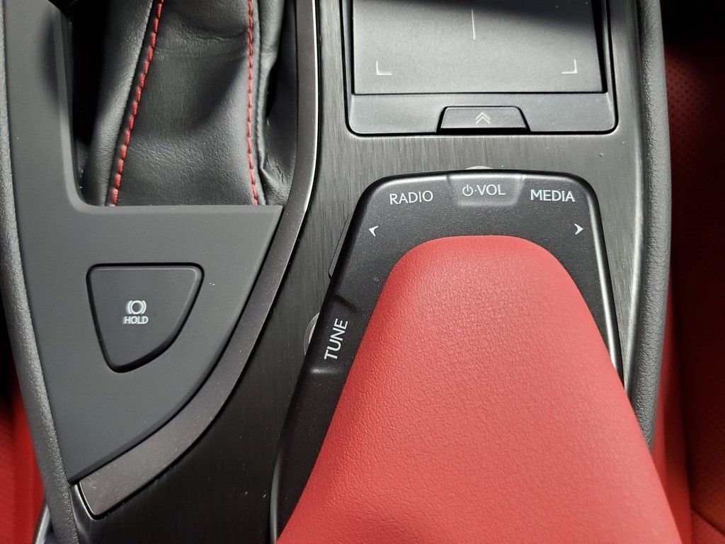 2019 Lexus UX UX 200 F SPORT FWD - 18490685 - 22