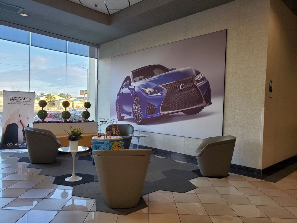2019 Lexus UX UX 200 F SPORT FWD - 18490685 - 35