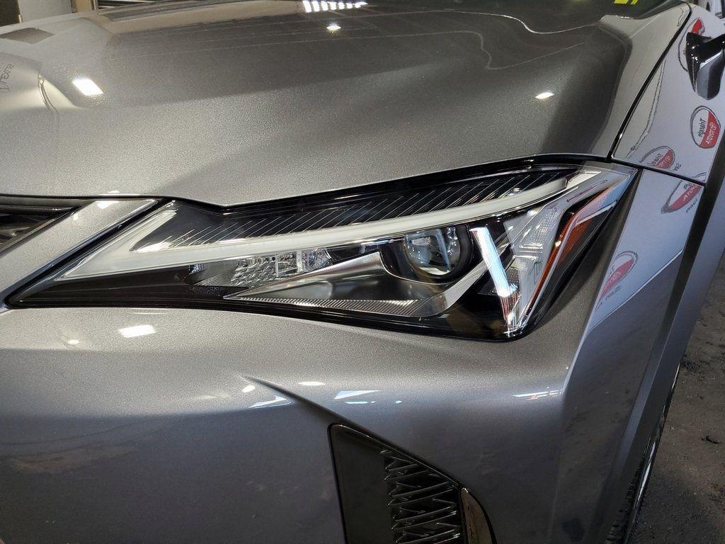 2019 Lexus UX UX 200 F SPORT FWD - 18695216 - 10