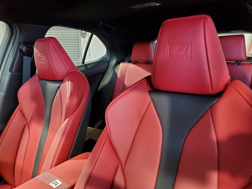 2019 Lexus UX UX 200 F SPORT FWD - 18695216 - 12