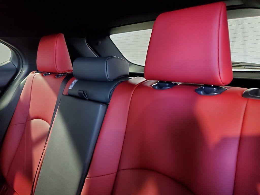 2019 Lexus UX UX 200 F SPORT FWD - 18695216 - 13