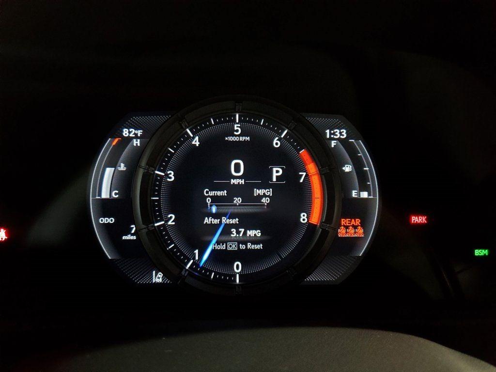 2019 Lexus UX UX 200 F SPORT FWD - 18695216 - 16
