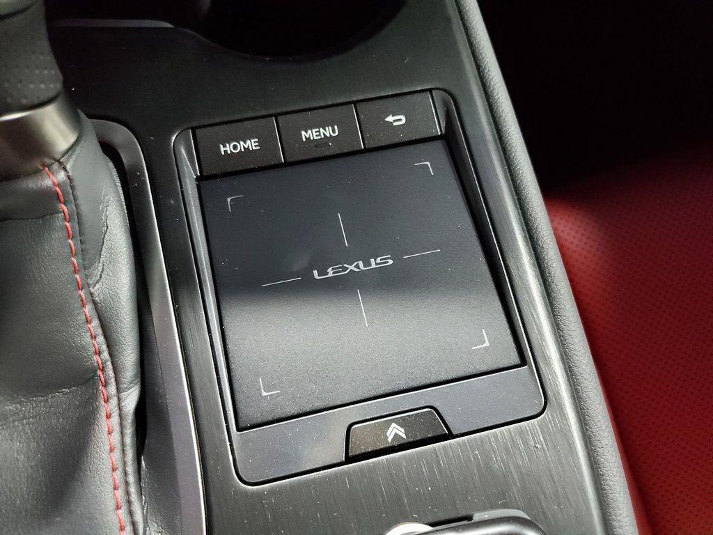 2019 Lexus UX UX 200 F SPORT FWD - 18695216 - 21