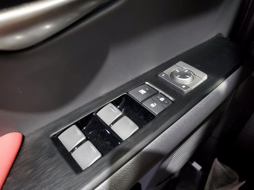 2019 Lexus UX UX 200 F SPORT FWD - 18695216 - 25