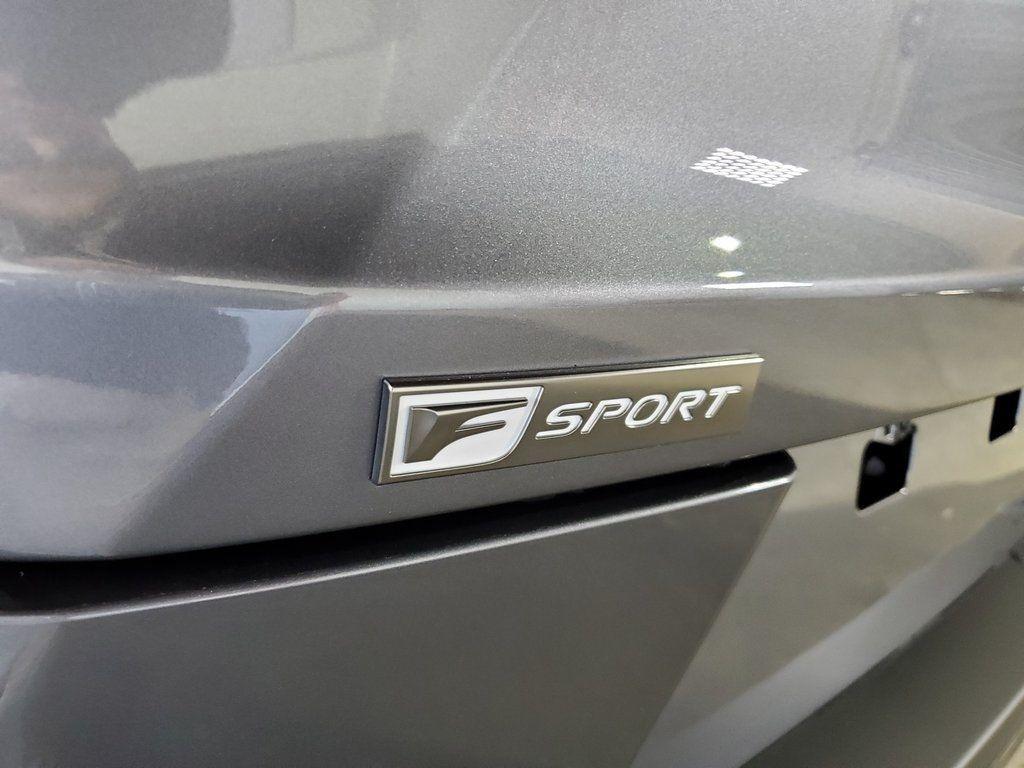 2019 Lexus UX UX 200 F SPORT FWD - 18695216 - 8