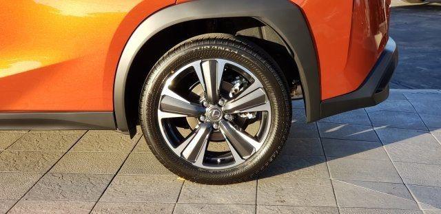 2019 Lexus UX UX 200 FWD - 18598950 - 10