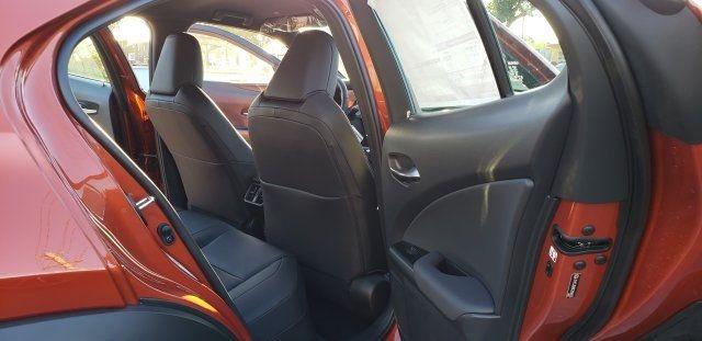 2019 Lexus UX UX 200 FWD - 18598950 - 14