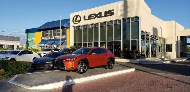 2019 Lexus UX UX 200 FWD - 18598950 - 1