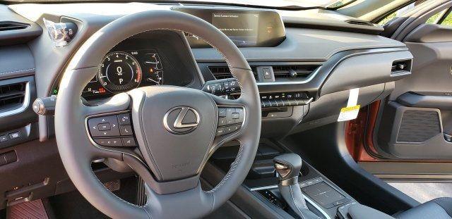 2019 Lexus UX UX 200 FWD - 18598950 - 19