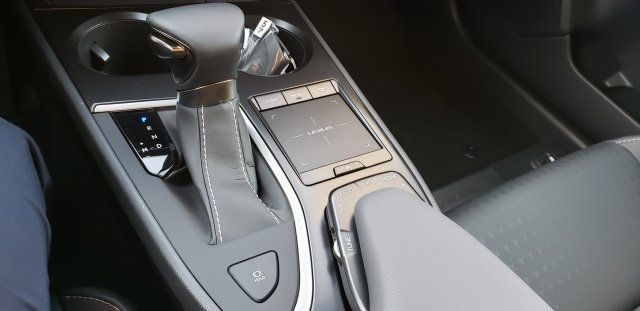 2019 Lexus UX UX 200 FWD - 18598950 - 23