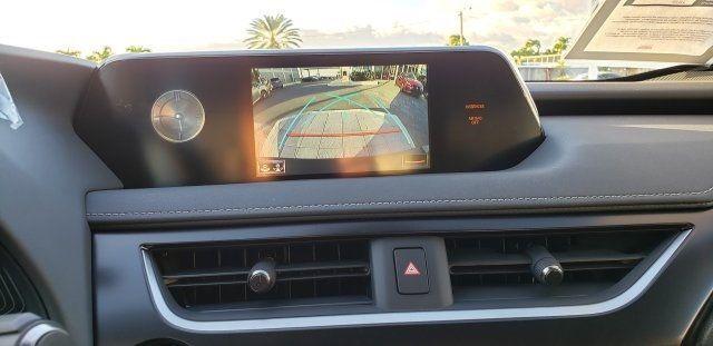 2019 Lexus UX UX 200 FWD - 18598950 - 25