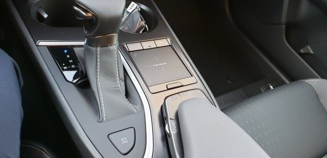 2019 Lexus UX UX 200 FWD - 18598950 - 26