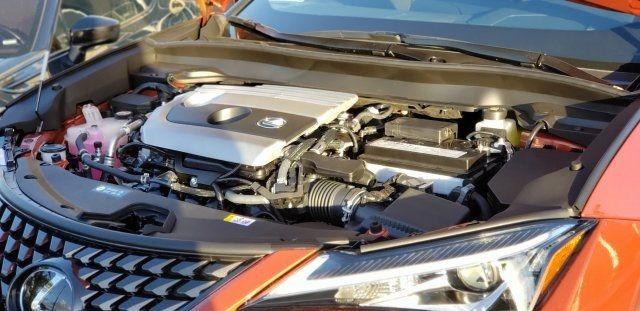 2019 Lexus UX UX 200 FWD - 18598950 - 29