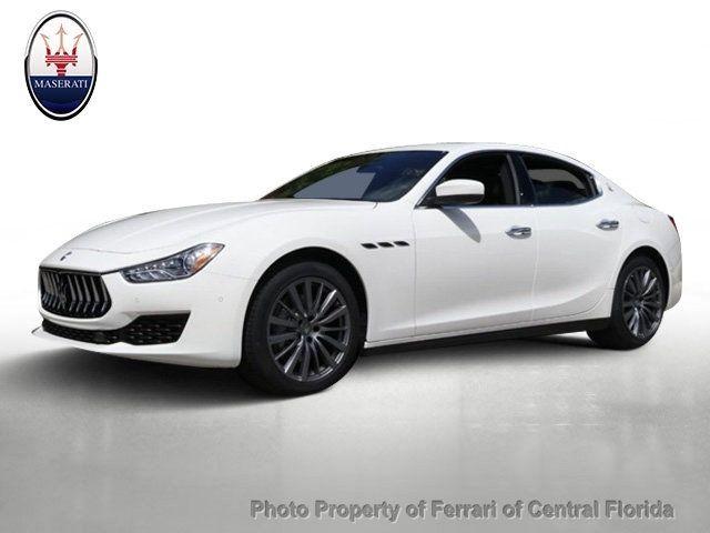 2019 Maserati Ghibli  - 18141961 - 0