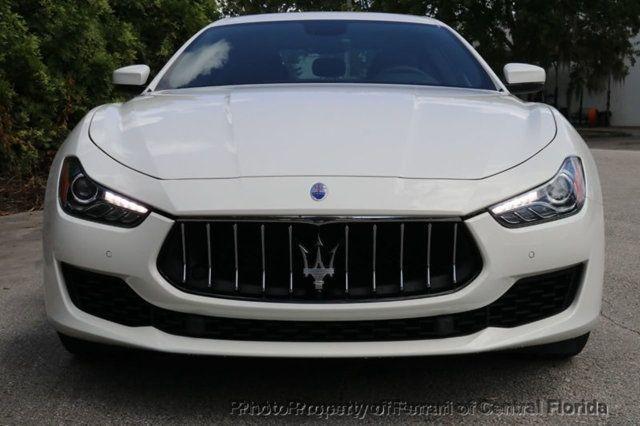 2019 Maserati Ghibli  - 18141961 - 10